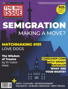 The Big Issue – July 2021
