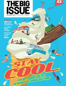 The Big Issue – July 26, 2021