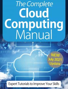 The Complete Cloud Computing Manual – 10th Edition 2021