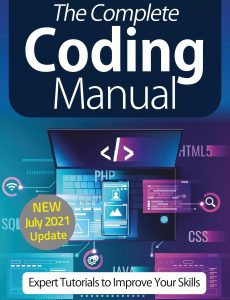 The Complete Coding Manual – 10th Edition, 2021