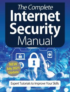 The Complete Internet Security Manual – 10th Edition 2021