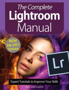 The Complete Lightroom Manual – 10th Edition, 2021