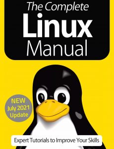 The Complete Linux Manual – 10th Edition 2021