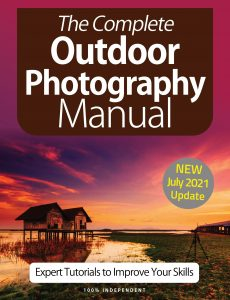 The Complete Outdoor Photography Manual – 10th Edition 2021
