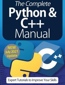 The Complete Python & C++ Manual – 7th Edition, 2021