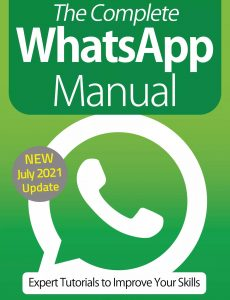 The Complete WhatsApp Manual – 10th Edition, 2021