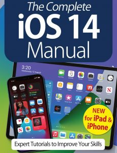 The Complete iOS 14 Manual- 3rd Edition, 2021