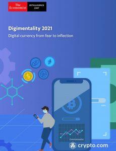 The Economist (Intelligence Unit) – Digimentality (2021)