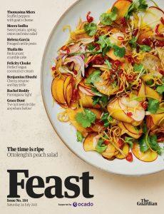 The Guardian Feast – 24 July 2021