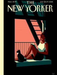 The New Yorker – July 12, 2021