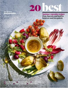 The Observer Food Monthly – 25 July 2021