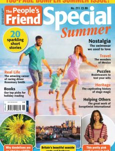 The People's Friend Special – July 07, 2021
