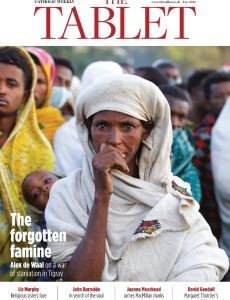 The Tablet Magazine – 29 July 2021