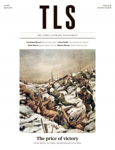 The Times Literary Supplement – 30 July 2021