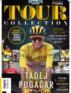 The Tour Collection – 2nd Edition, 2021