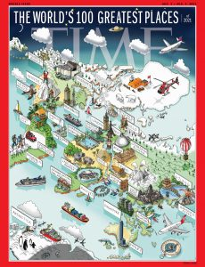 Time International Edition – August 02, 2021