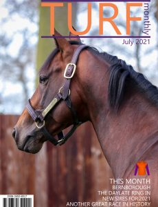 Turf Monthly – July
