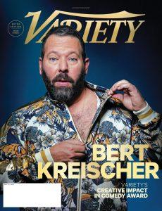 Variety – July 27, 2021