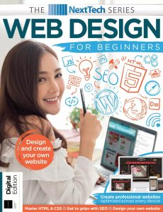 Web Design for Beginners – 16th Edition 2021
