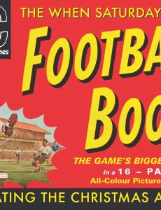 When Saturday Comes – Football Book Supplement