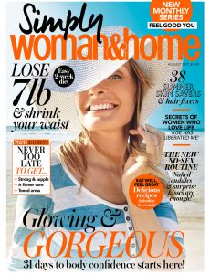 Woman & Home Feel Good You – August 2021