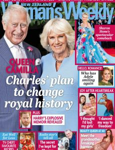 Woman's Weekly New Zealand – August 02, 2021