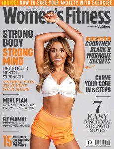 Women's Fitness UK – August 2021
