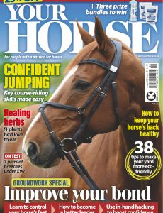 Your Horse – August 2021