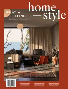 homestyle New Zealand – August 01, 2021