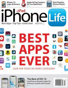 iPhone Life Magazine – July 2021