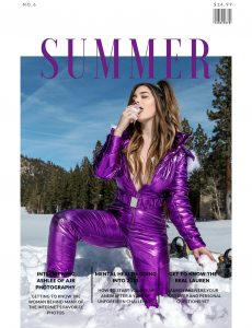 Summer Magazine – No 06 January 2021