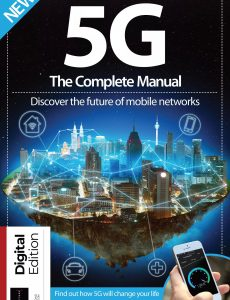 5G The Complete Manual – 2nd Edition, 2021