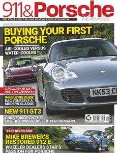 911 & Porsche World – September 2021