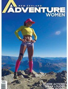 Adventure Magazine – August 2021