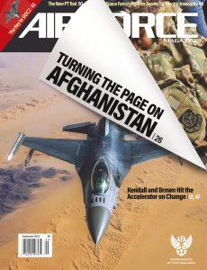 Air Force – September 2021