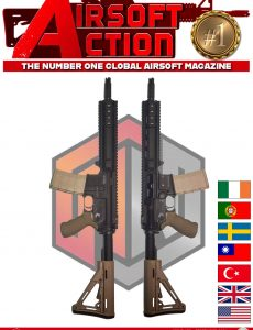 Airsoft Action – September 2021