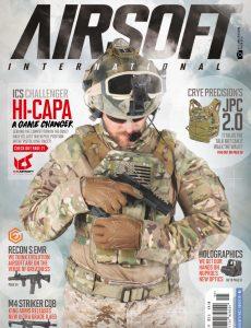 Airsoft International – Volume 17 Issue 5 – September 2021