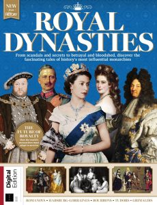 All About History Royal Dynasties – Second Edition , 2021