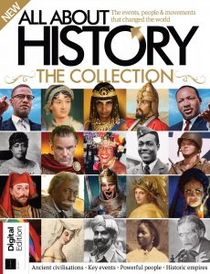 All About History The Collection – Volume 04, 2021