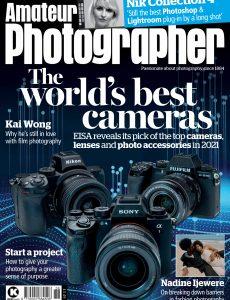 Amateur Photographer – 04 September 2021