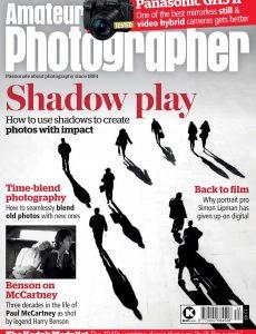 Amateur Photographer – 21 August 2021