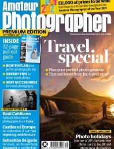 Amateur Photographer – 28 August 2021