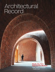 Architectural Record – July 2021