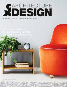 Architecture & Design Q3 July – July-September 2021