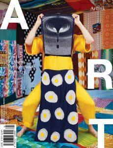 Artlink Magazine – April 2021