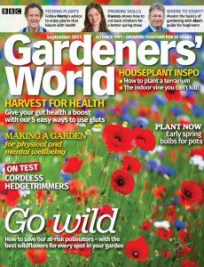 BBC Gardeners' World – September 2021