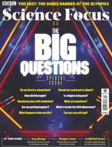 BBC Science Focus – Summer 2021