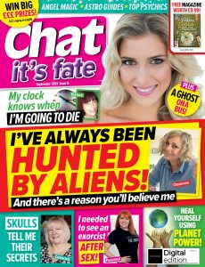Chat It's Fate – September 2021