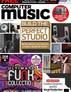 Computer Music – October 2021