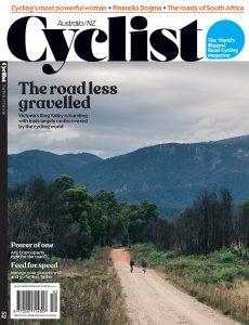 Cyclist Australia & New Zealand – September 2021